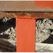 Антикоррозионная защита металла и металлоконструкций фото