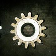 Шестерня привода к диффузионному аппарату КДА, КД2-А30, Ж4-ПДБ-3, ЭКА-3 фото