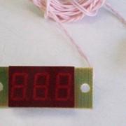 Термометры электрические фото