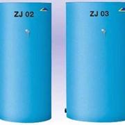Резервуары запасные очищенной воды Sebesta ZJ фото