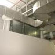 Монтаж, ремонт и сервисное обслуживание систем кондиционирования и вентиляции фото