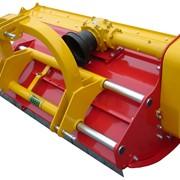 Мульчер UNI 29 - 52 кВт (40-70 л.с.) фото