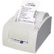 Принтер Citizen CT-S300 фото