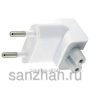 Сетевой переходник Apple для евророзетки 86639 фото