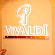 Банкетный зал Вивальди фото