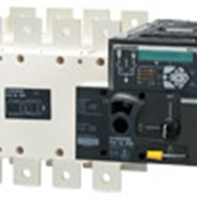 Автоматические переключатели нагрузки серии ATyS 6 (Socomec, Франция) фото