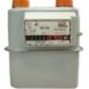 Газовый счетчик BK-G 1.6 фото