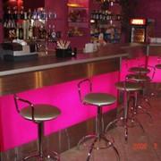 Мебель для баров (мебельный салон Этри, Донецк) фото