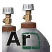Аргон газообразный для лабораторий (99,993%), ГОСТ 10157-79 фото
