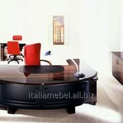 Итальянский кабинет для руководителя Miami, Goodfurniture фото
