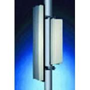 Антенна секторная с вертикальной поляризацией AC-2.4-12-С90 фото