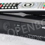 Openbox S1 PVR (SD, DVB-S, Mpeg-2, HDMI выход!) фото