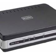 Маршрутизатор ADSL DSL-2500U фото