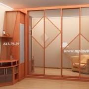 Изготовление мебели под заказ, ДСП, МДФ, модернизация мебели, ремонт мебели фото