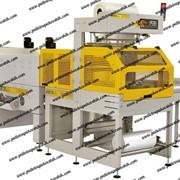 Автомат упаковочный серии БеттаПак BP-700AR Smipack фото