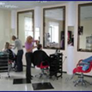 Салон парикмахерская фото