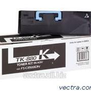 Тонер Kyocera TK-880K (1T02KA0NL0) фото