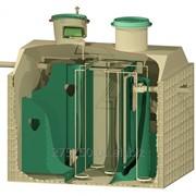 Автономна каналізація BioEng B10 (10м3) фото