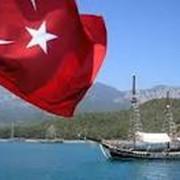 Отдых Турция фото