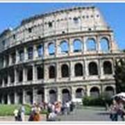 Галопом по Европе: 4 страны в одну поездку + РИМ фото