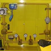 Пункты измерения объема газа ПИОГ, Фастов фото