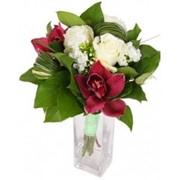 Цветы, заказ цветов, заказ букета, свадебный букет фото