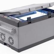 Автохолодильник компрессорный Waeco (Ваеко) CoolFreeze CF-80 (80л) фото
