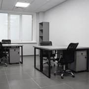 Chirie oficiu de 5 - 20 m2, de la 9 €/m2. Botanica фото