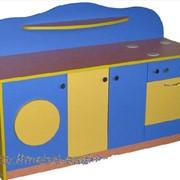 Мебель детская игровая - Кухня игровая фото
