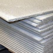 Цементно-стружечная плита 3600х1200х12мм фото