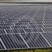 Фотовольтаические системы, солнечные панели, энергосберегающие технологии фото