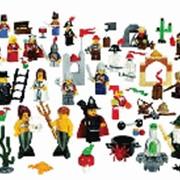 LEGO Сказочные и исторические персонажи. LEGO арт. RN9752 фото