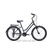 Велосипед городской Cruiser 2.0 W фото