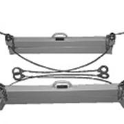 Оборудование для соединения тяжелых и среднетяжелых конвейерных лент фото
