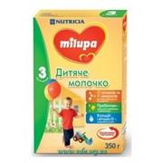 Смесь молочная Milupa 3 Дитяче молочко 350г (от 12 мес) фото