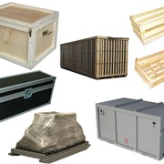 Утилизация всех видов тары и упаковки (Постановление №915) фото