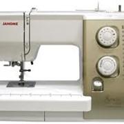 Швейная машина JANOME SE533 фото
