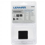 Аккумулятор (АКБ, батарея) для видеокамеры Panasonic VW-VBG260 Lenmar LIZ305P фото