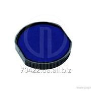 Подушка сменная для оснастки Trodat 46040, 46140 синяя фото
