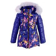 Куртка для девочки №7u/16-19fw фото