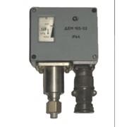 Датчики-реле давления ДЕМ105 ТУ 25-7301.0066-90 фото