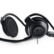 Стереогарнитура USB Headset H360 фото