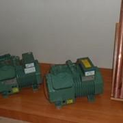 Установка и пуско-наладка агрегатов любой марки (Bitzer, Danffos и т.д.) фото
