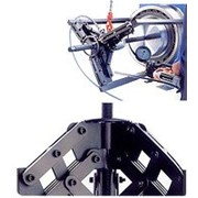 Тяжелый гидравлический съемник TMHP 50/320X SKF для наружного захвата фото