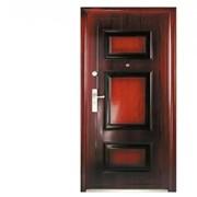 Сейф-дверь TOODOORS - 804 фото
