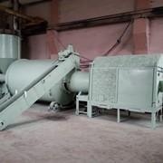 Линия АВМ 0-65 производства брикетов купить Украина фото
