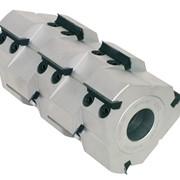 Стандартные фрезерные головки TM07M фото