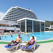 Отдых в Турции в отеле Surmeli Efes Hotel 5* фото