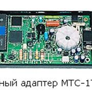 Адаптер телеграфный (модуль телеграфных сигналов) МТС-1ТМ-USB фото
