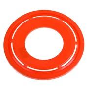 Метательная тарелка Фрисби 15,5 см фото